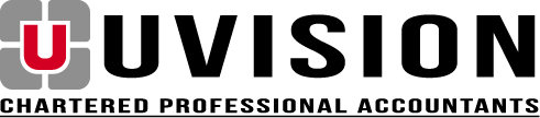 Uvision Chartered Professional Accountants